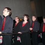coro su scala mobile